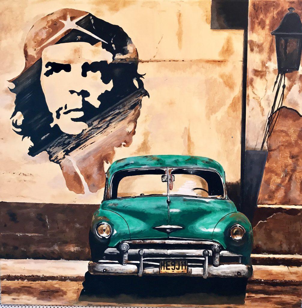Afbeelding van Havanna 2
