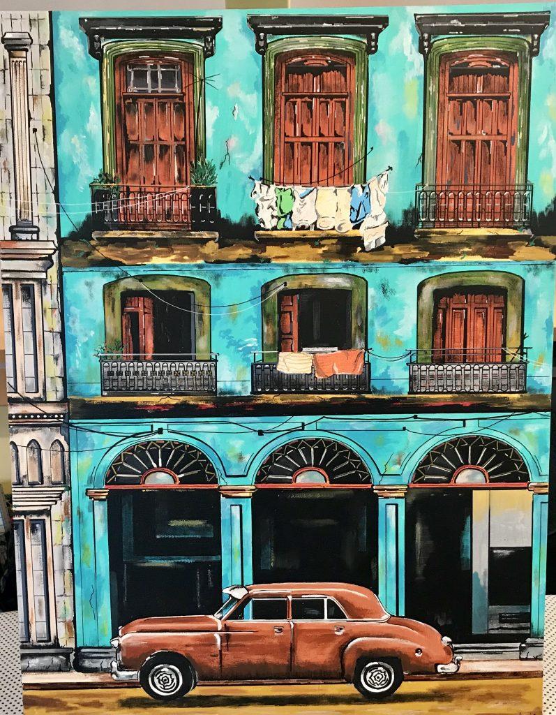 Afbeelding van Havanna 1