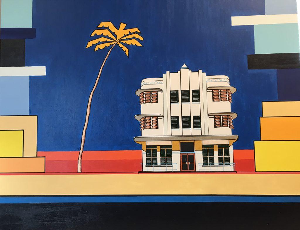 Afbeelding van Miami