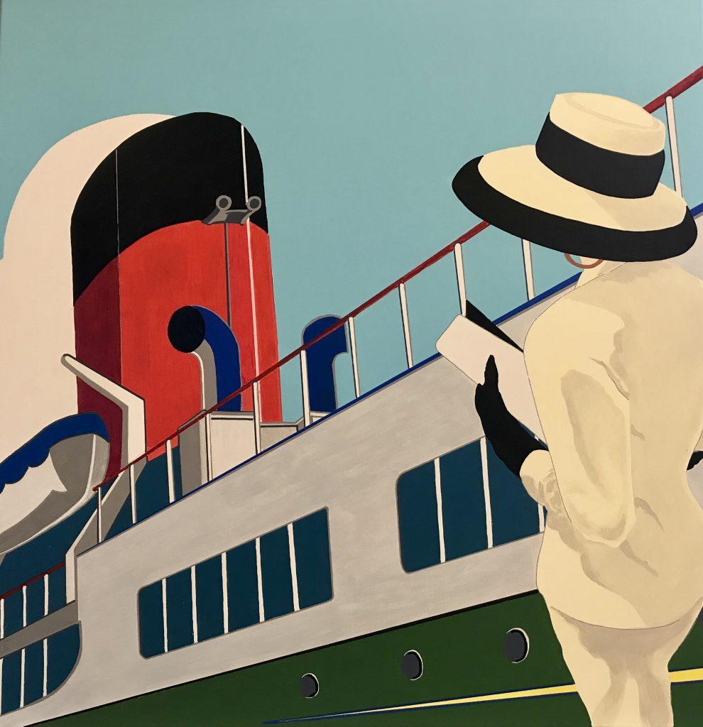 Afbeelding van SS Deco