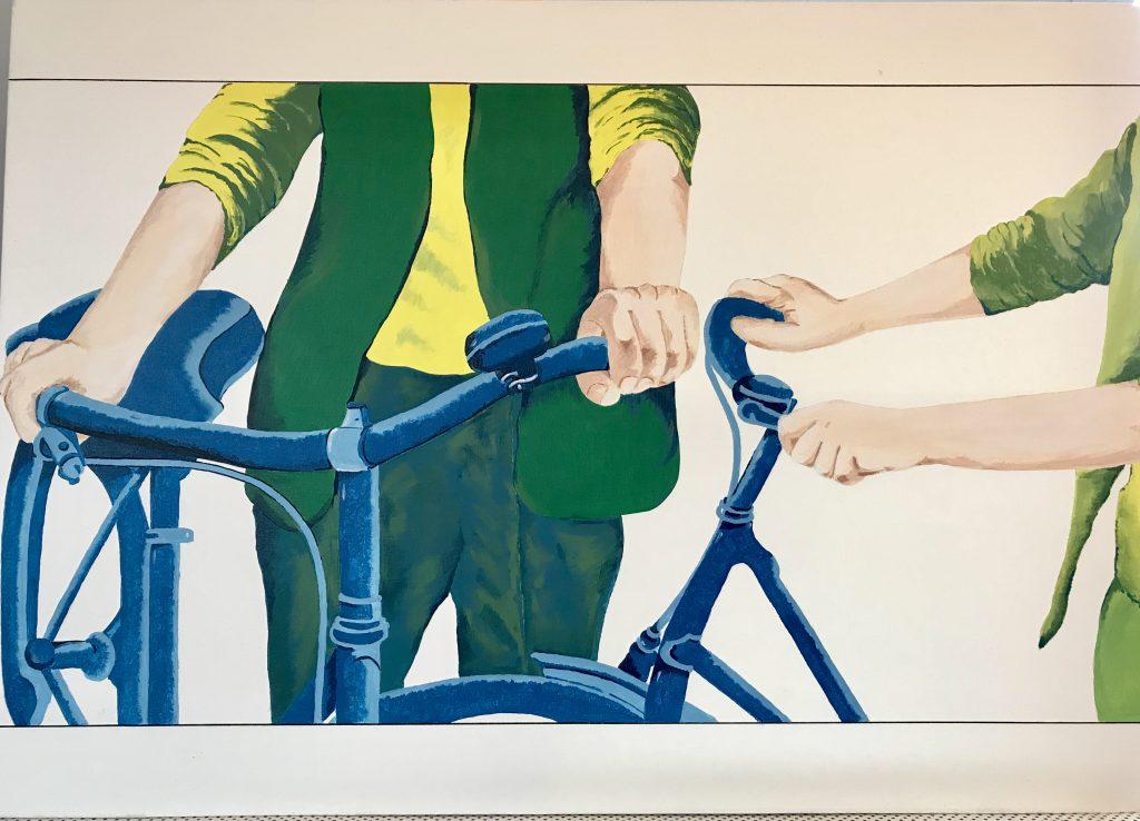 Afbeelding van Bicycles, Bicycles