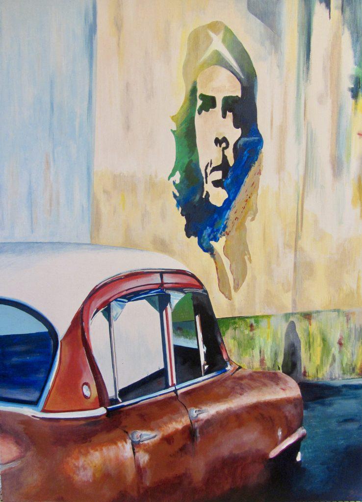 Afbeelding van Havanna 3