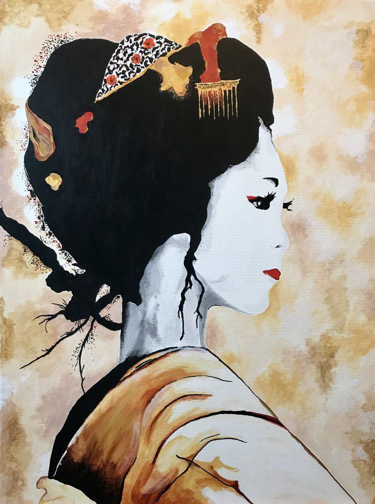 Afbeelding van Gion
