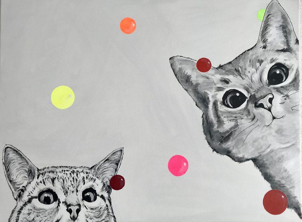 Afbeelding van Cats.